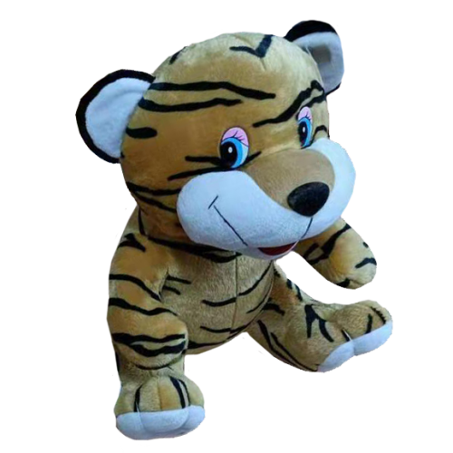 """Игрушка """"Тигр Болик"""""""