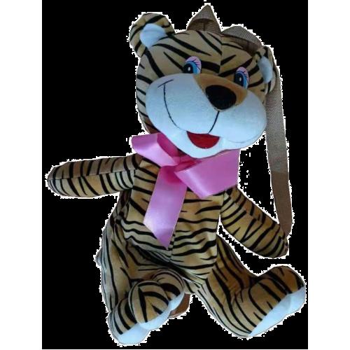 Тигр Весельчак Рюкзак