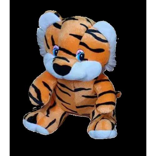 """Игрушка """"Тигр Лелик"""""""