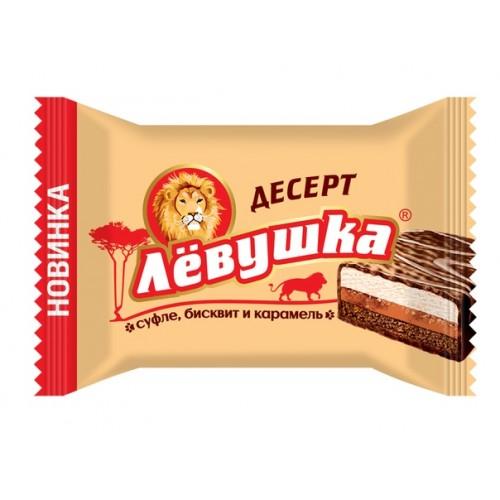 Десерт Левушка