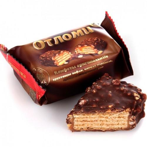 Десерт Отломи