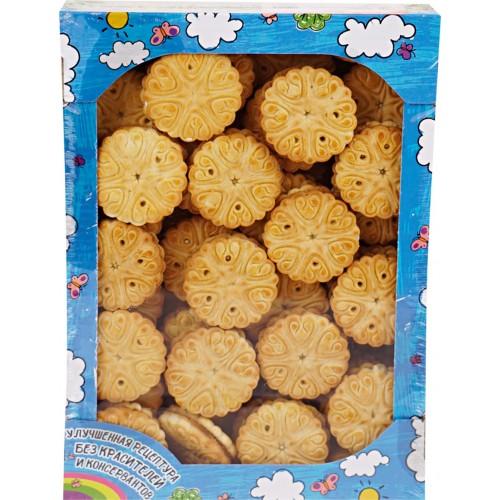 Печенье МуМу